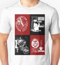 urban nation3 Unisex T-Shirt