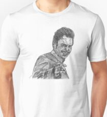 Sam  - Galaxy Quest Unisex T-Shirt