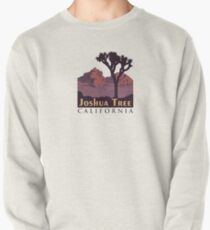Joshua-Baum-Nationalpark. Sweatshirt