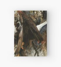 High And Mighty Hardcover Journal