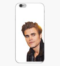 Paul Wesley iPhone Case