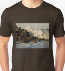 Seaspray Unisex T-Shirt