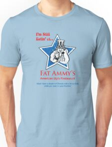 American Style Restaurant (Arrested Development) Unisex T-Shirt