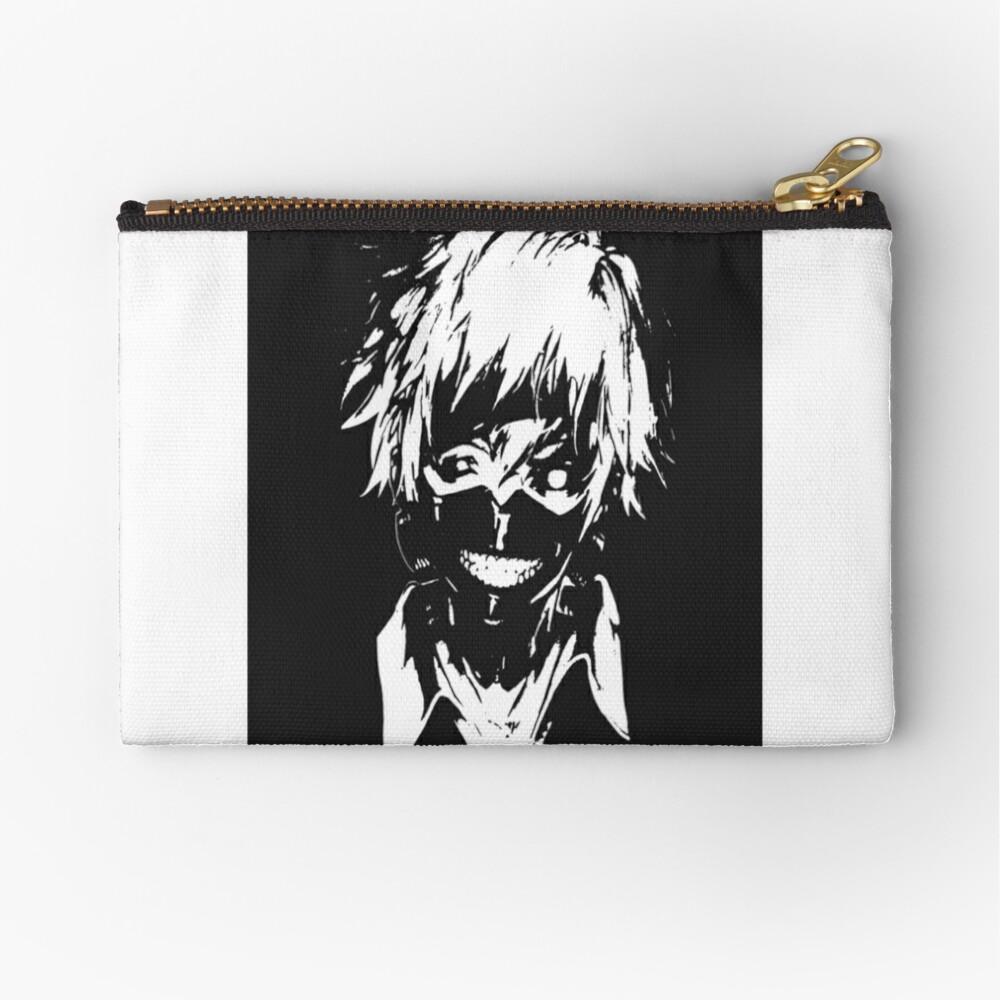 Tokyo Ghoul Kaneki con máscara Bolsos de mano