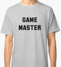 The Great Allnighter (Midnight Madness) Classic T-Shirt