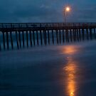 Light on the Water by bouldercreek