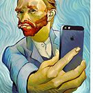 The Art of the Selfie by DylanVermeul