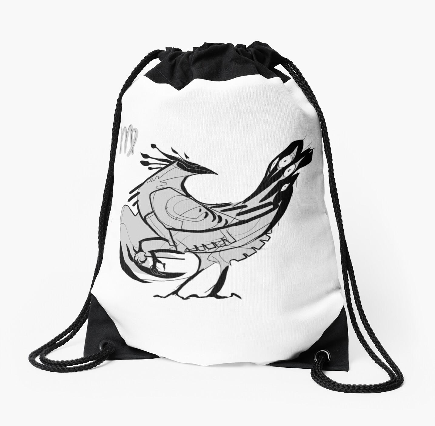Virgo rooster