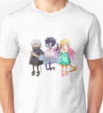 No Mercy Unisex T-Shirt