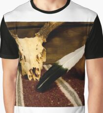 Indian Summer Graphic T-Shirt
