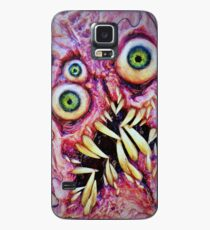 Necronomicon ex mortis 4 Case/Skin for Samsung Galaxy
