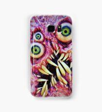 Necronomicon ex mortis 4 Samsung Galaxy Case/Skin