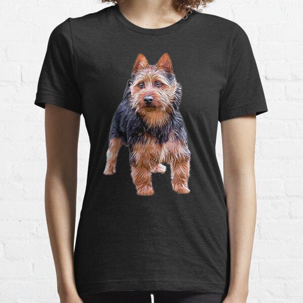 Australian Terrier Essential T-Shirt