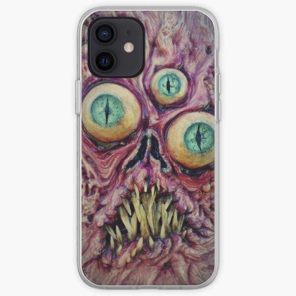 Necronomicon ex mortis 5 iPhone Soft Case