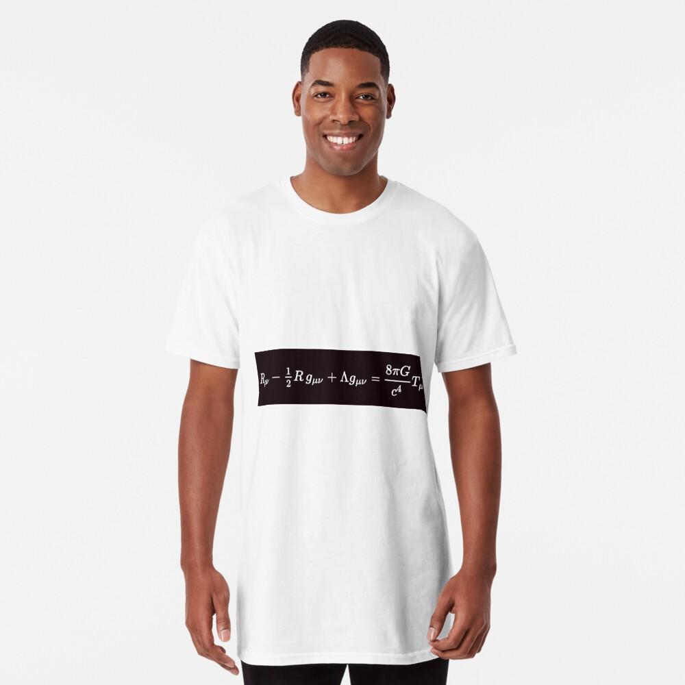 Einstein Field Equations, ssrco,long_t_shirt,mens,fafafa:ca443f4786,front,square_three_quarter,x1000-bg,f8f8f8