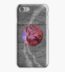 Star Chart iPhone Case/Skin