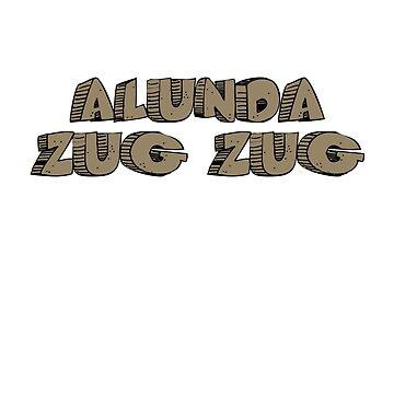 Zug Zug by ImSecretlyGeeky