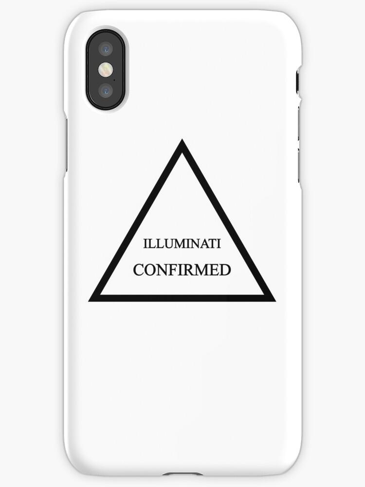 Illuminati confirmed by libertydodzo