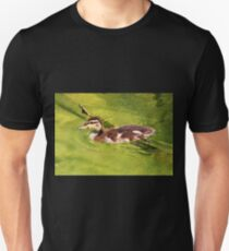 duckling swimming T-Shirt