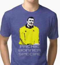 Packie Bonner Special Tri-blend T-Shirt
