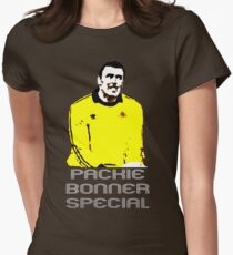 Packie Bonner Special Womens Fitted T-Shirt
