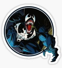 Lethal Symbiotic Sticker
