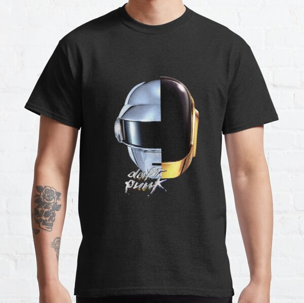 DAFT PUNK LIMITIED EDITION Classic T-Shirt