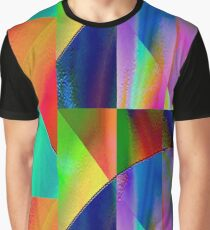 fractal 13 Graphic T-Shirt