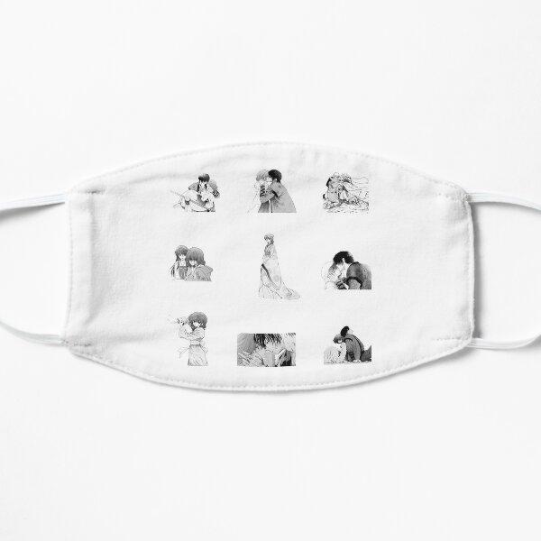 Akatsuki no Yona Pack  Flat Mask