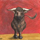 Zipper the Wooly Bully by Kat Anderson