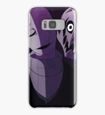 One Side Ver. 1 Samsung Galaxy Case/Skin