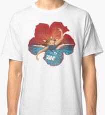 Flower Hawaii Pele Classic T-Shirt