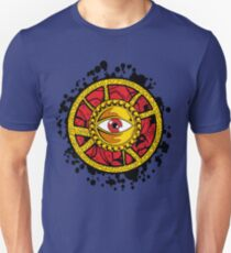 Dr Strange Eye of Agamotto  T-Shirt