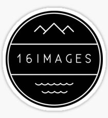 16images Sticker