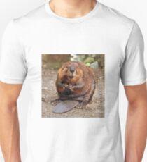 """Beaver"" T-Shirt"