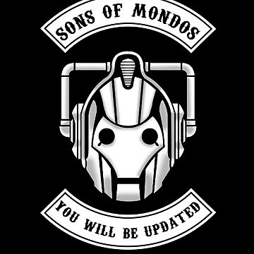 Sons Of Mondos - You will be deleted by Daratgh