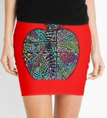 apple Mini Skirt