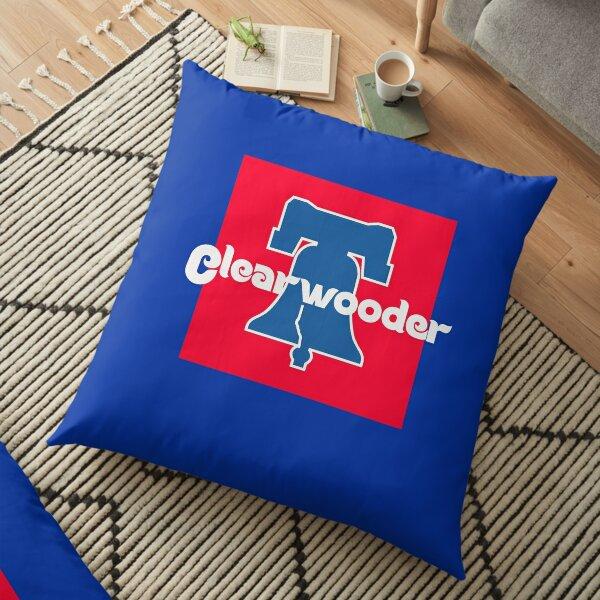 Clearwooder Bell Floor Pillow