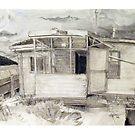 51 White Street Rental.  by Rich McLean