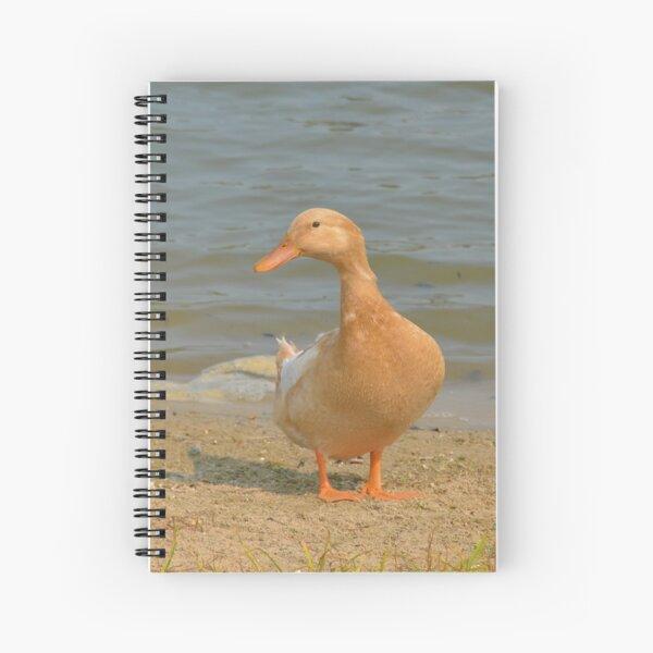 Got bread? Spiral Notebook
