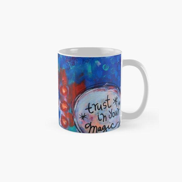 Trust in Your Magic Classic Mug