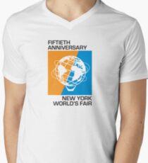 New York World's Fair - Fiftieth Anniversary T-Shirt