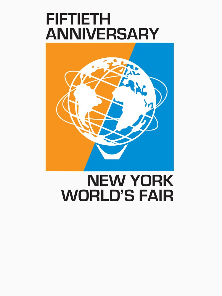 New York World's Fair - Fiftieth Anniversary by UrsoChappell