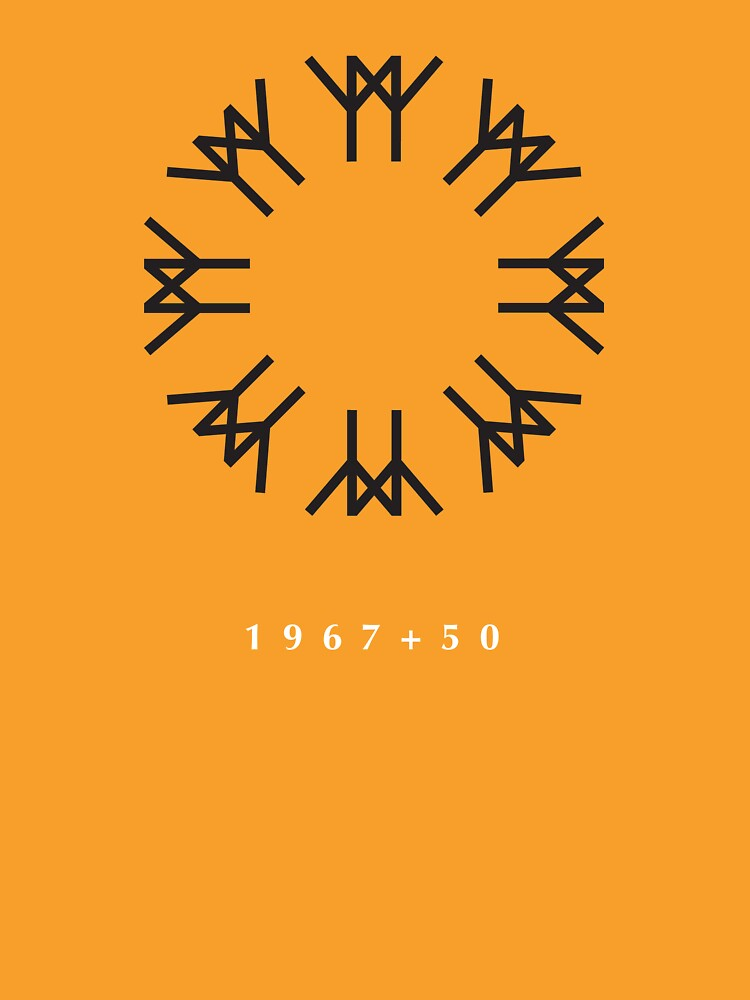 Expo '67 - 1967+50 | Unisex T-Shirt