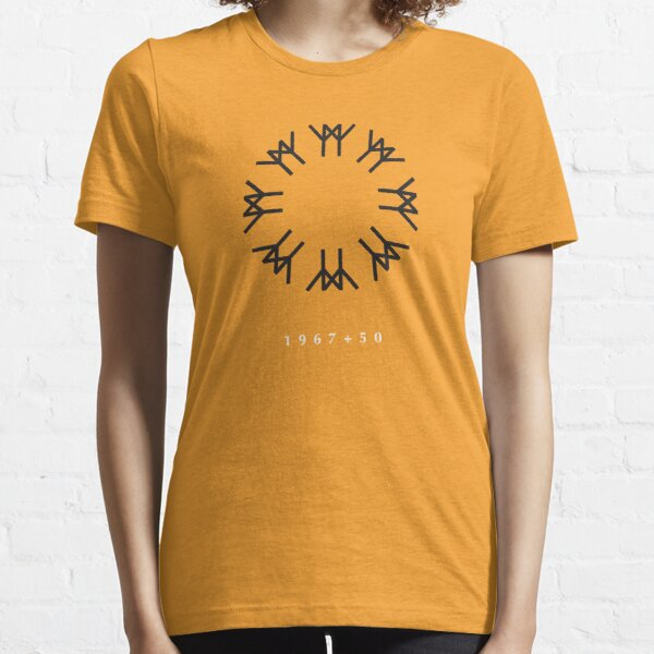 Expo '67 - 1967+50 Essential T-Shirt