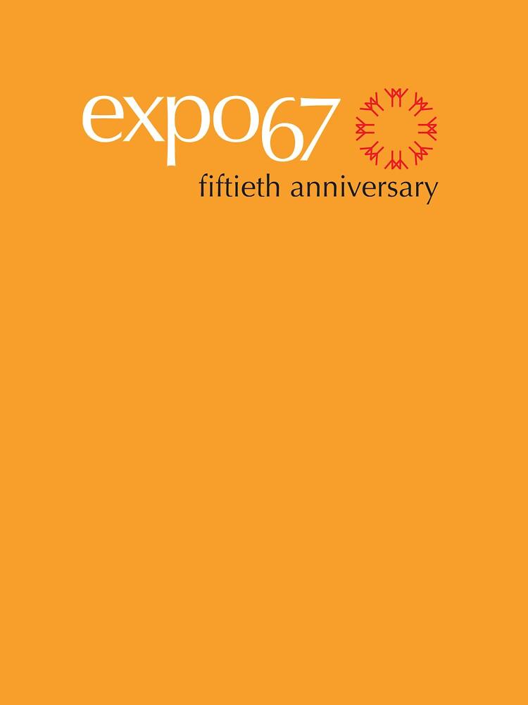 Expo '67 - Fiftieth Anniversary by UrsoChappell