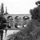 Summer, Richmond Bridge—Tasmania by BRogers