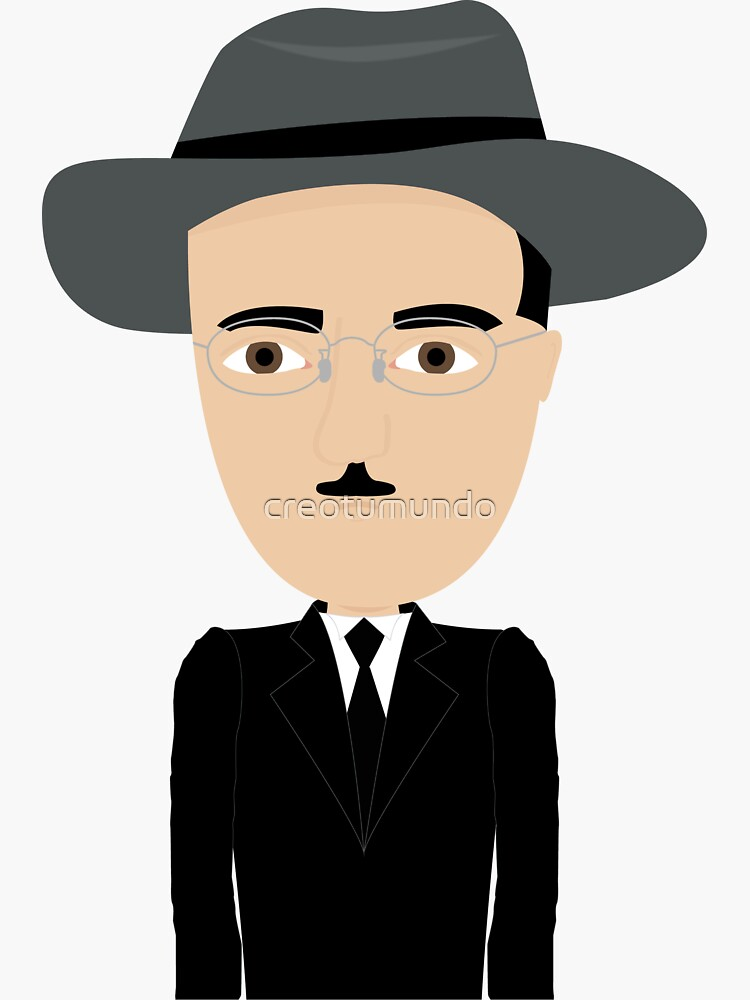 Fernando Pessoa de creotumundo