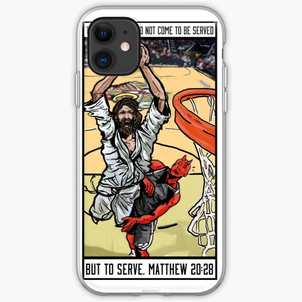 Ball is Life iPhone Soft Case