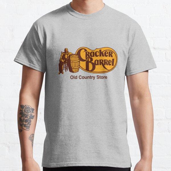 Restauración de barril de galleta Camiseta clásica